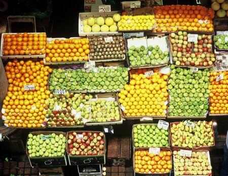 Port Louis Bazar