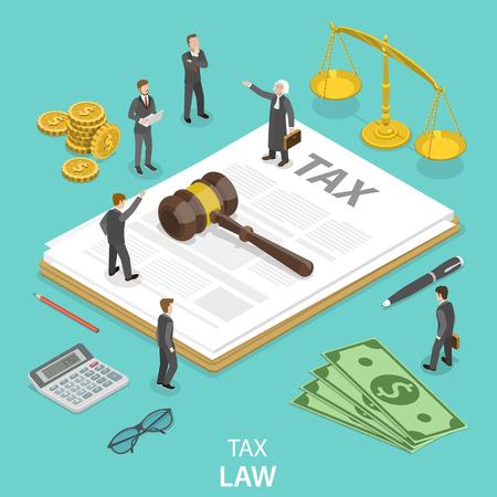 Pojęcie prawa podatkowego
