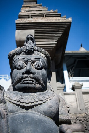 bali province: Mount bromo volcano java indonesia