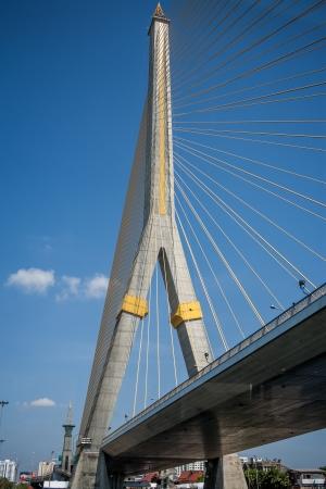 rama: King Rama VIII Bridge
