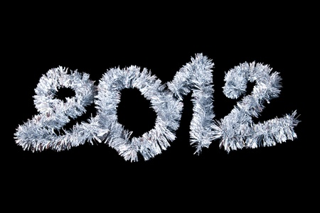 2012 New Year Stock Photo - 11091657