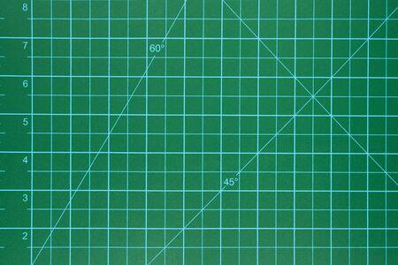 Green cutting mat scrapbook background