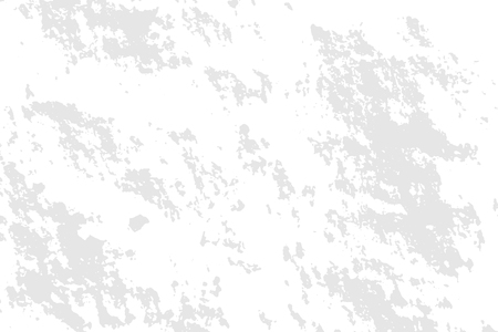 Distressed halftone grunge black and white vector texture -texture of snow background for creation abstract vintage effect with noise and grain
