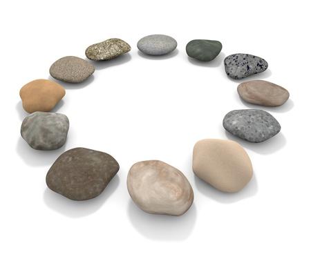 inorganic: Stone