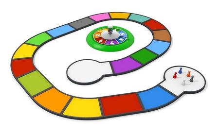board game: Board game