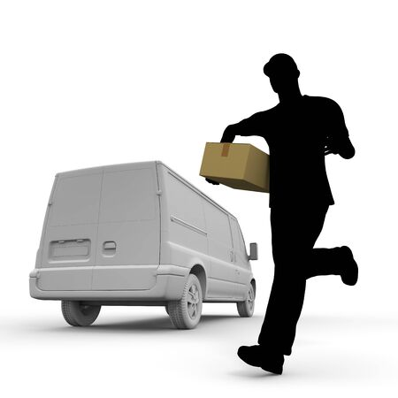 home delivery: Home delivery