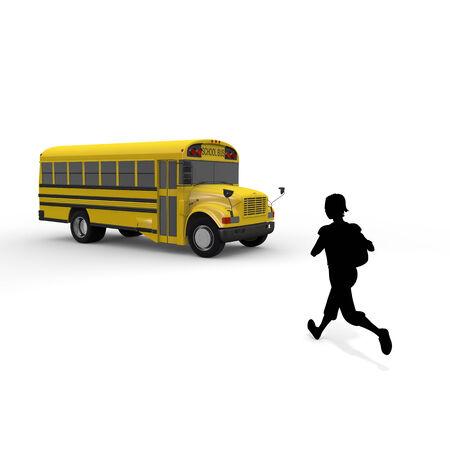 atender: Asistir a la escuela  Estudiante