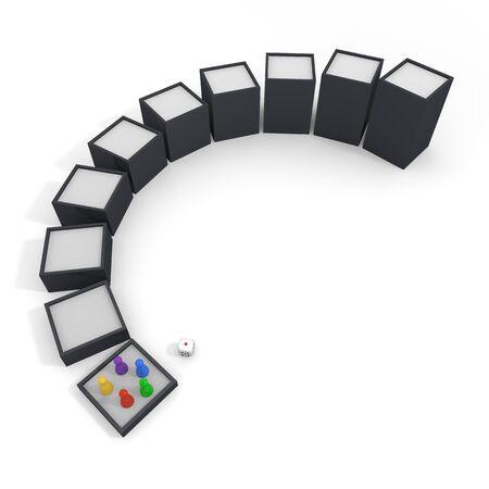 サイコロ ゲーム