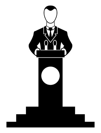 speaker icon: Vector  Speaker icon