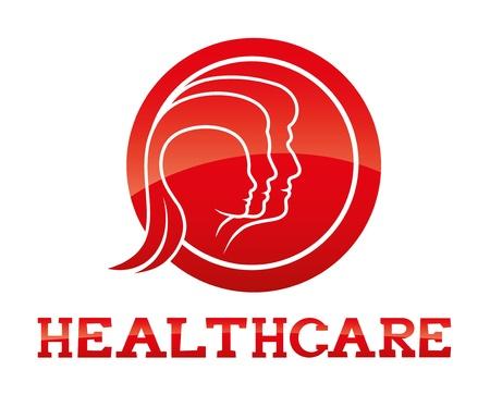 pharmacy icon: Vector  Health care icon   Illustration