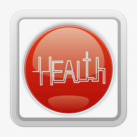 Vector  Health icon   Vector