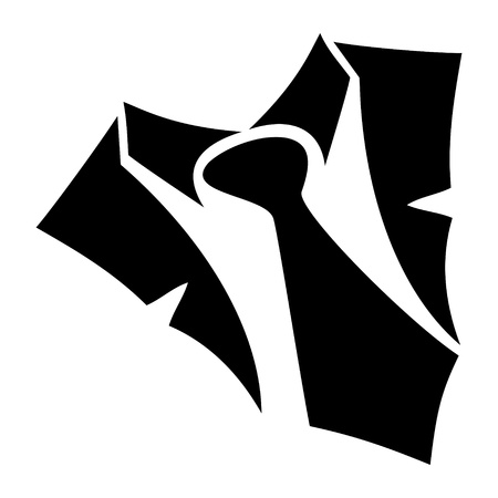 Vector Suit icon