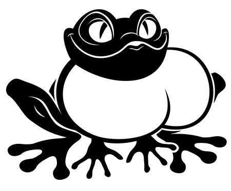 Vector  Frog   Vector