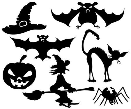 Vector  Halloween   Vector