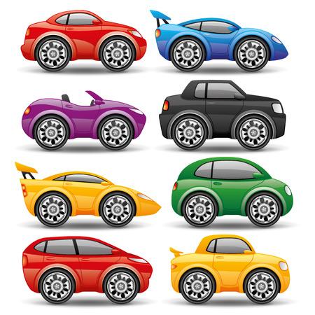 Car icons 版權商用圖片 - 26550478