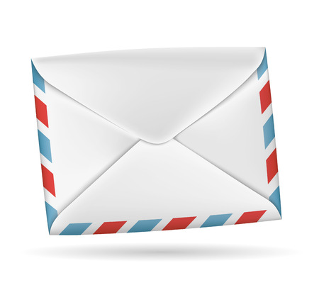 Envelope  向量圖像
