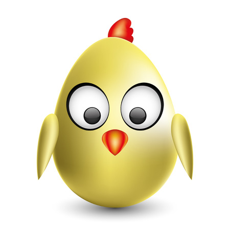 chick: Easter Chick
