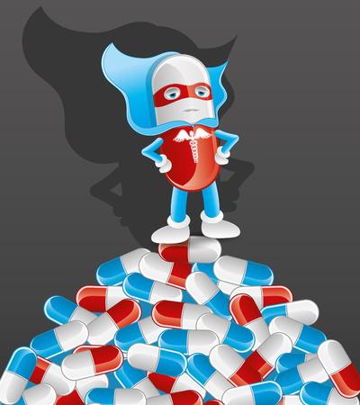 immunity: Hero
