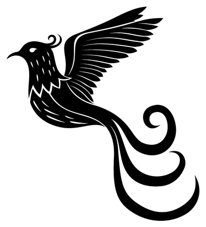 Bird  向量圖像