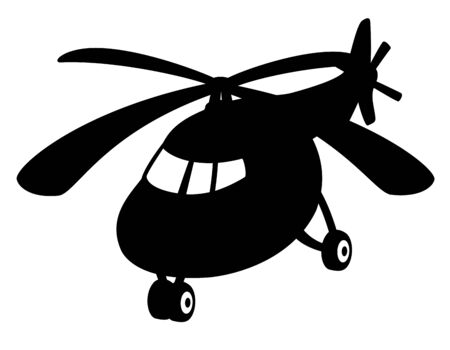 transposition: Helicopter
