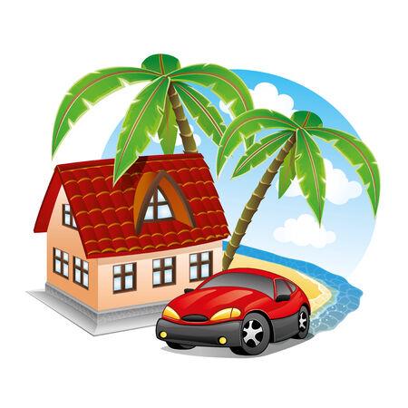 property: Property  Illustration