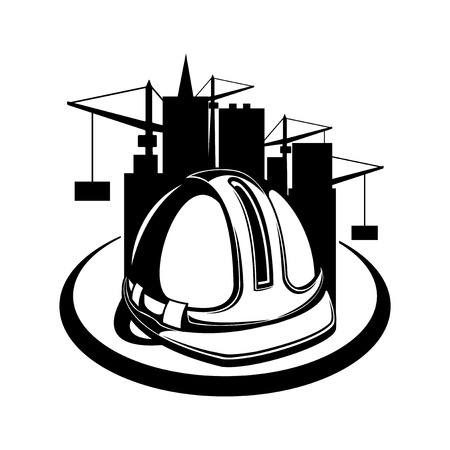 hard cap: Construction