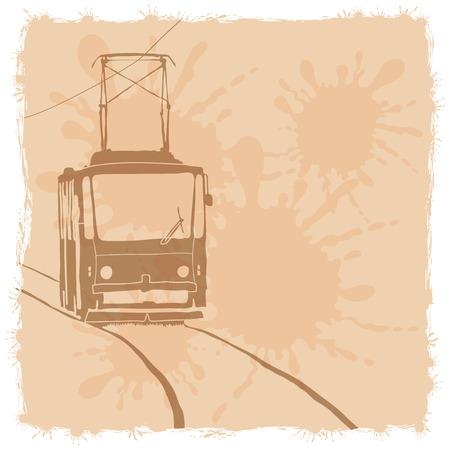 tramway: Tramway.