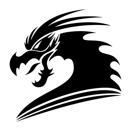 celtic symbol: Dragon.
