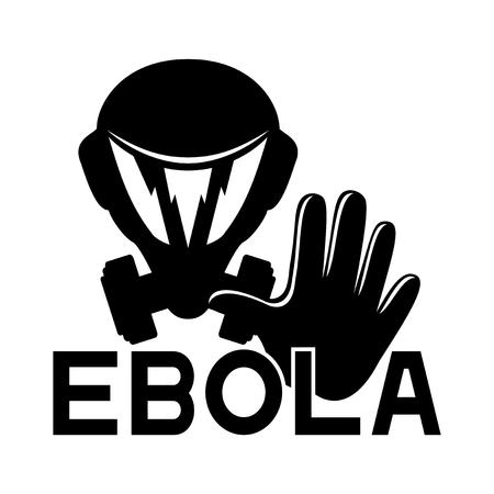 epidemic: Epidemic sign.
