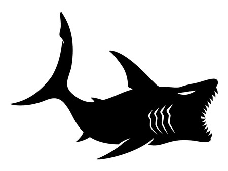 jaws: Shark.