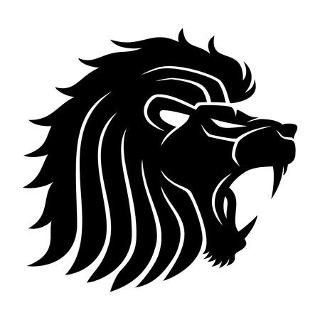 ライオン。