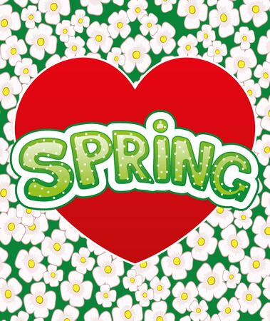 spring: Spring.