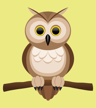 sowa: Owl.