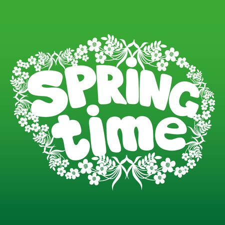 spring time: Spring time.