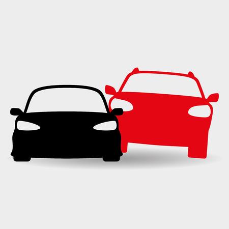 overtake: Car.