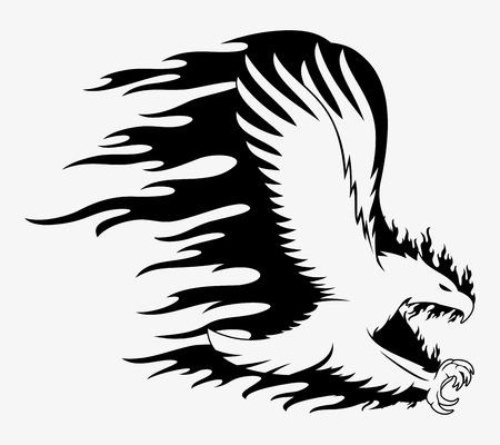 clutches: Eagle.