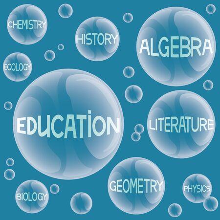 vzdělání: Vzdělání.
