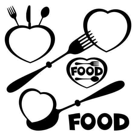 hunger: Food.