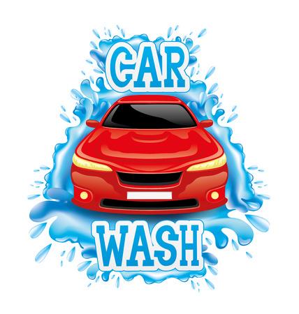 Carwash.