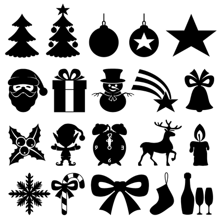 Christmas set.