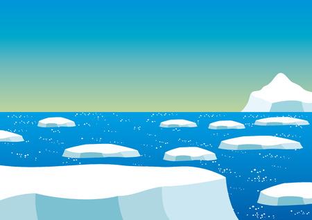 Polo Nord.