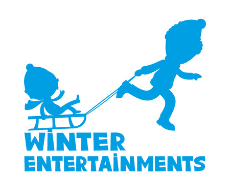 entertainments: Winter entertainments.