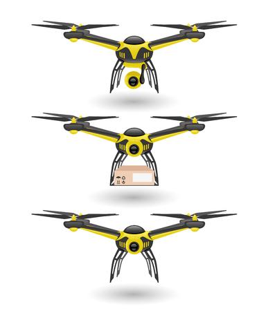 drones: Drones.