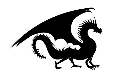 dragon: Dragon.
