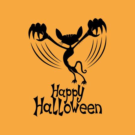 happy: Happy Halloween.