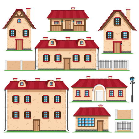 penthouse: Buildings.