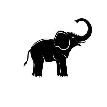 segno Elephant.