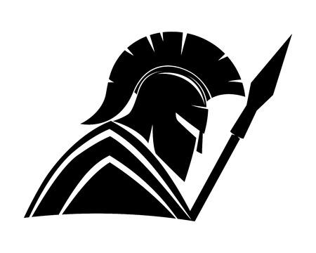 Spartan. Vectores