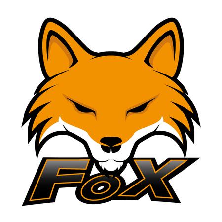 Fox sign.