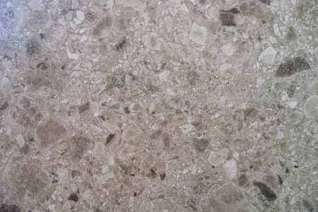 Texture of Grey Stone for Background. Abstract Art Background 免版税图像